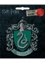 Harry Potter Slytherin Car Magnet