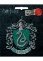 Harry Potter Slytherin Car Magnet