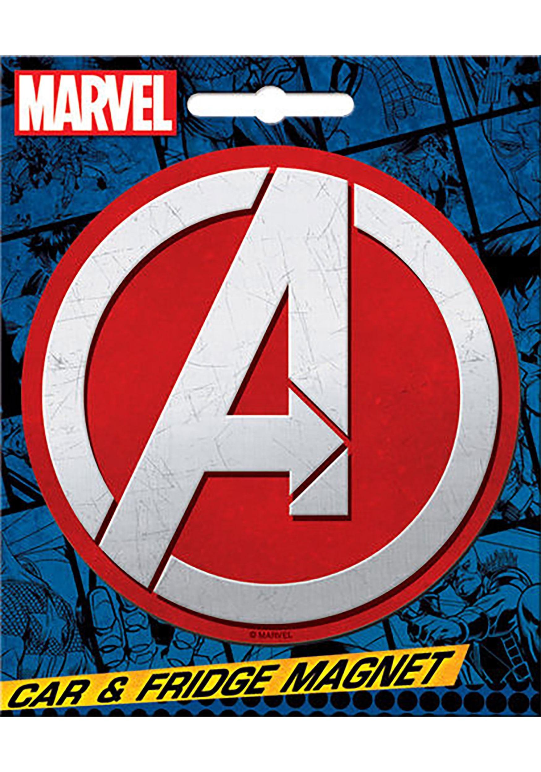 Marvel_Avengers_Car_Magnet