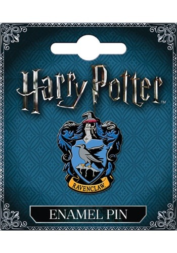 Harry Potter Ravenclaw House Pin