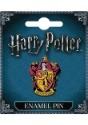 Harry Potter Gryffindor House Pin