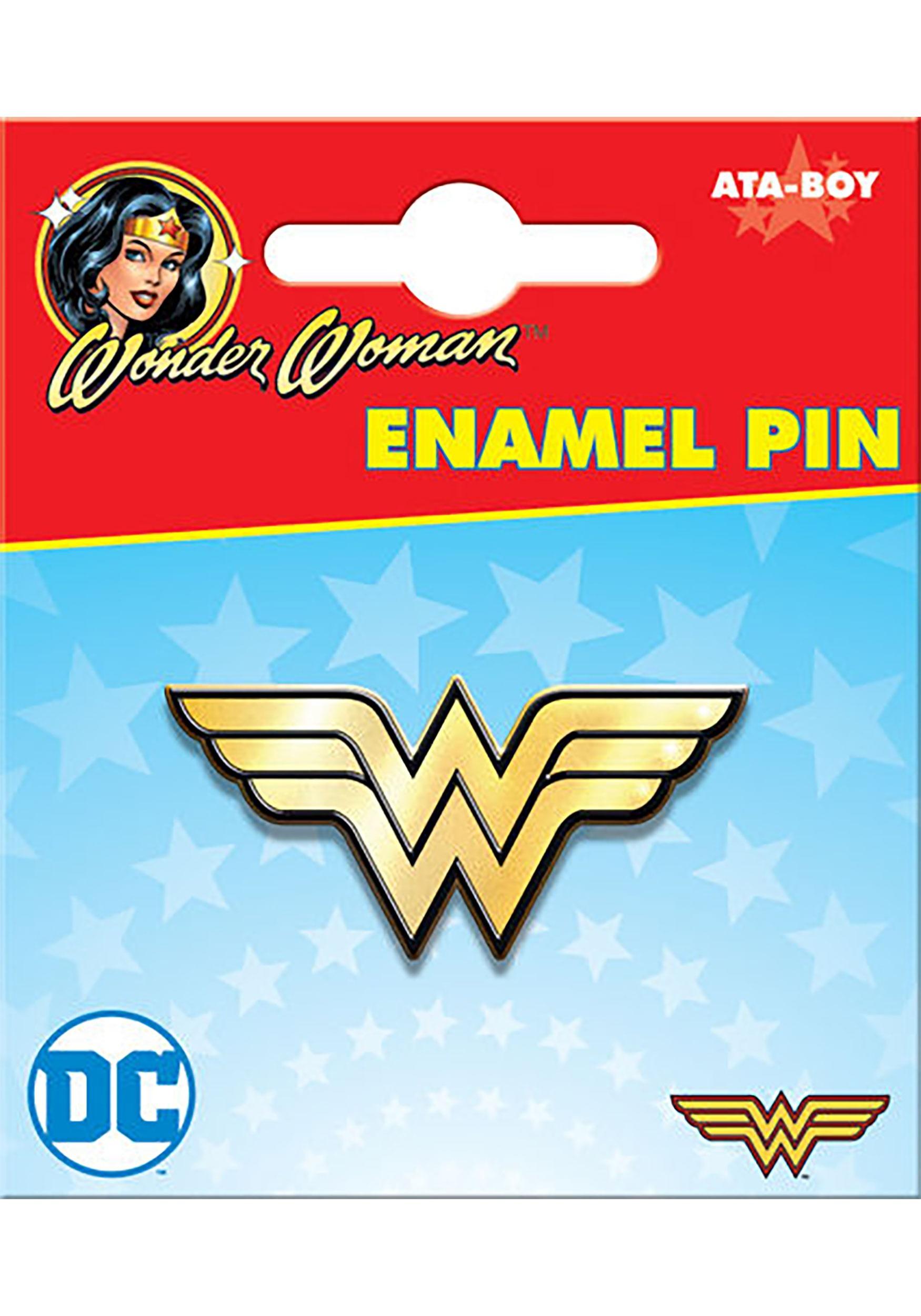 DC_Wonder_Woman_Pin