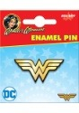 DC Wonder Woman Pin