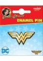 DC Wonder Woman Pin
