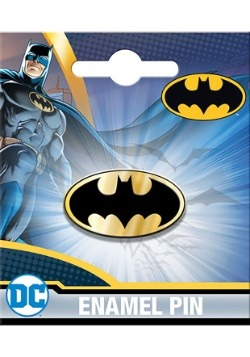 DC Batman Pin