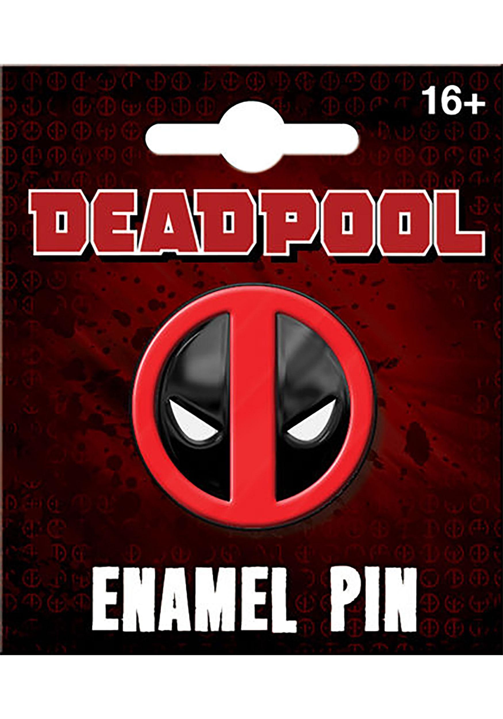 Marvel_Deadpool_Pin