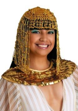 Beaded Cleopatra Headpiece