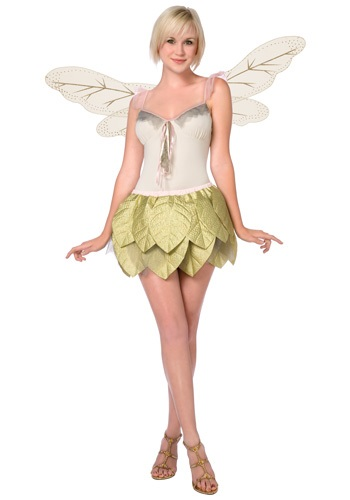 Click Here to buy Sexy Forest Fairy Costume from HalloweenCostumes, USA Funds & Shipping