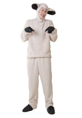 Adult Sheep Costume