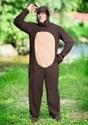 Adult Bear Costume3