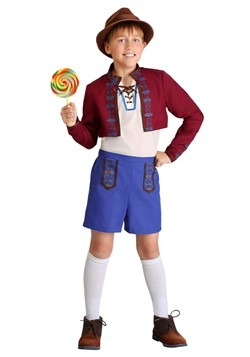 Boy's Hansel Costume