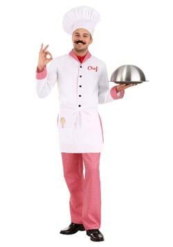 Men's Chef Costume