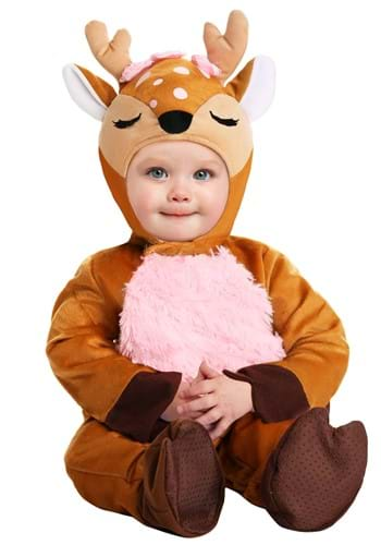 Darling Little Deer Costume Infant