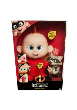 Disney Incredibles 2 Jack Jack Doll
