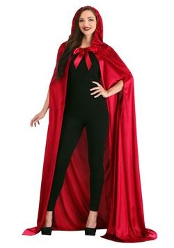 Adult Crimson Riding Cloak update1