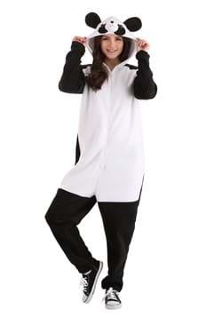 Adult Panda Onesie Costume