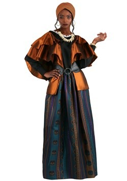 Women's Coven Mistress Costume
