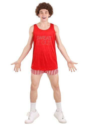 Adult Richard Simmons Costume Main update