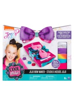 JoJo Siwa Cool Maker Bow Maker
