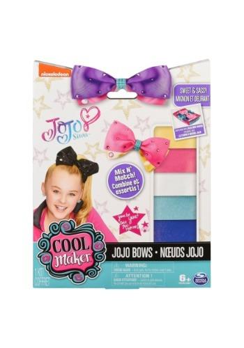 Cool Maker Jojo Siwa Airbrush Hair Refill