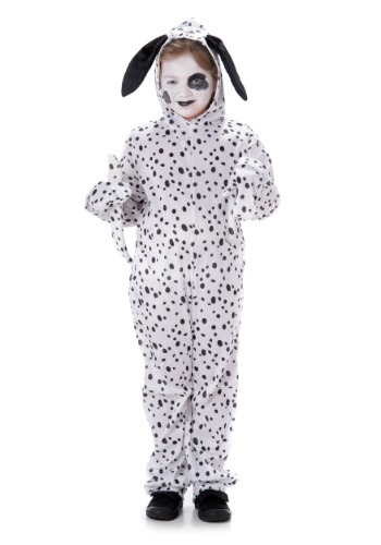Child's Dalmatian Costume
