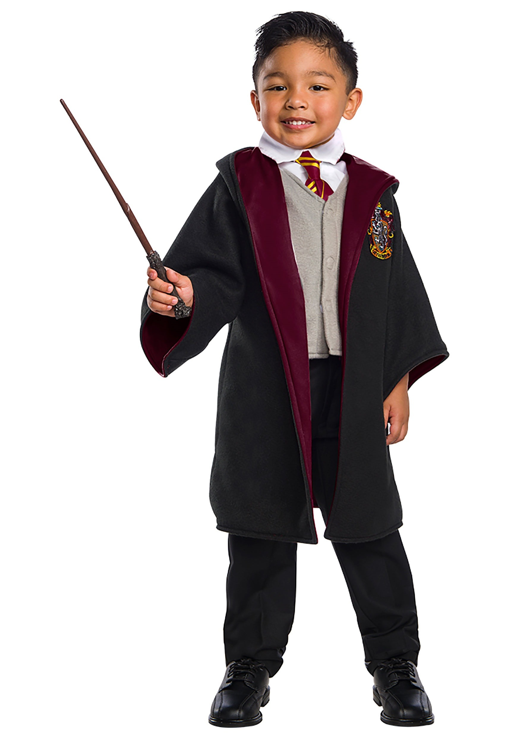 Harry Potter Toddler Uniform Harry Potter Toddler Uniform Alt 1