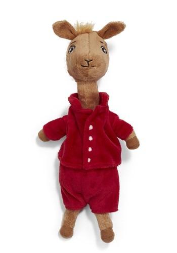 Beanbag Llama Llama Plush
