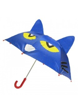 Pete the Cat Kids Umbrella1