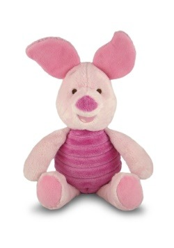 Piglet Winnie The Pooh Stuffed Figure