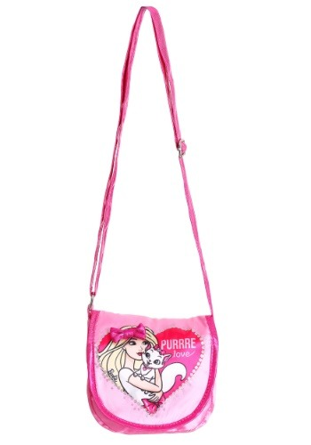 Kid's Barbie Handbag