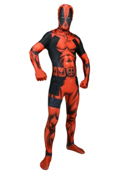 Deadpool Morphsuit