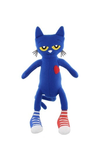 "Pete the Cat 14.5"" Stuffed Doll"