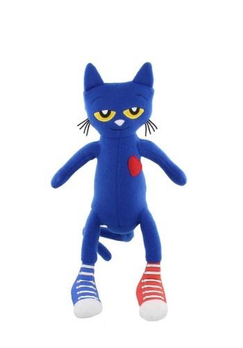 "Pete the Cat 14.5"" Stuffed Doll"