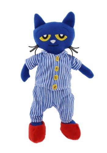 "Pete the Cat Bedtime Blues 14.5"" Stuffed Figure"