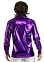Mens Shattered Glass Disco Shirt alt2