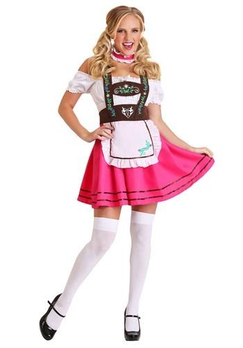 Womens Plus Size Olga Oktoberfest Costume