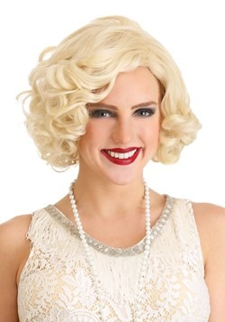 Roxie Hart Chicago Women's Wig