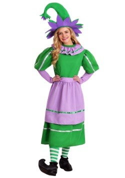 Plus Size Munchkin Girl Costume update2