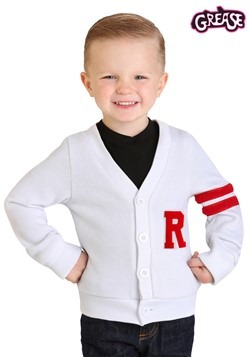 Grease Rydell High Toddlers Letterman Sweater