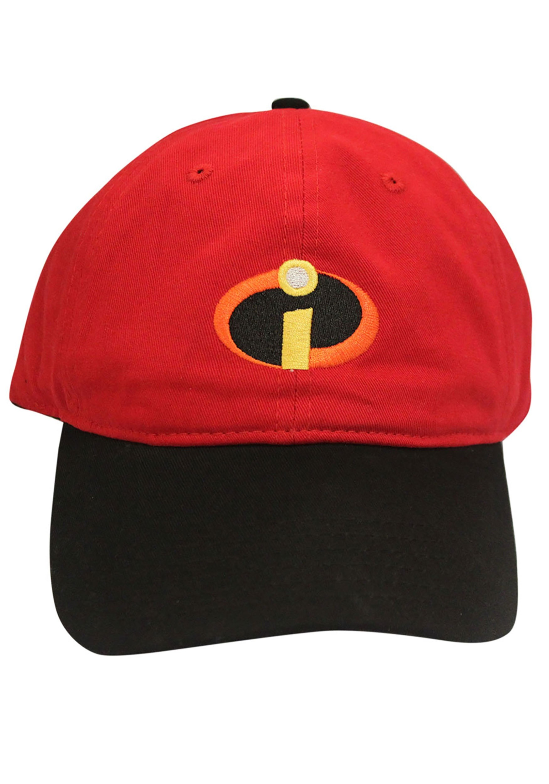 Disney Incredibles Logo Dad Cap 79b925cad85