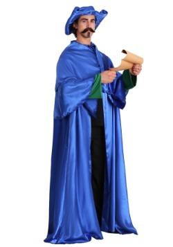 Plus Size Munchkin Coroner Costume update