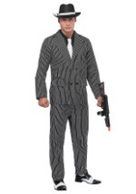 Gangster Costume.
