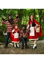 Plus Size Little Red Riding Hood Costume alt3
