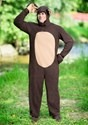 Plus Size Bear Costume3
