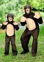 Plus Size Bear Costume7