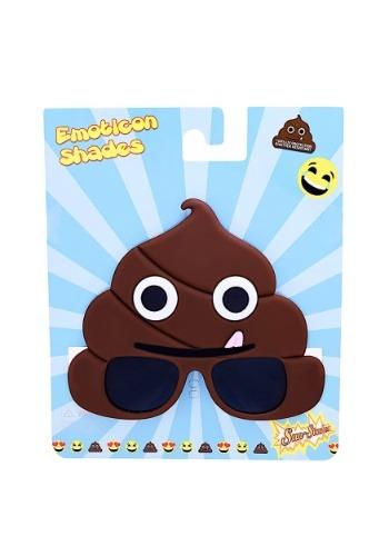 Emoji Poop Sunglasses
