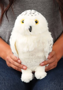 Harry Potter Hedwig Plush update