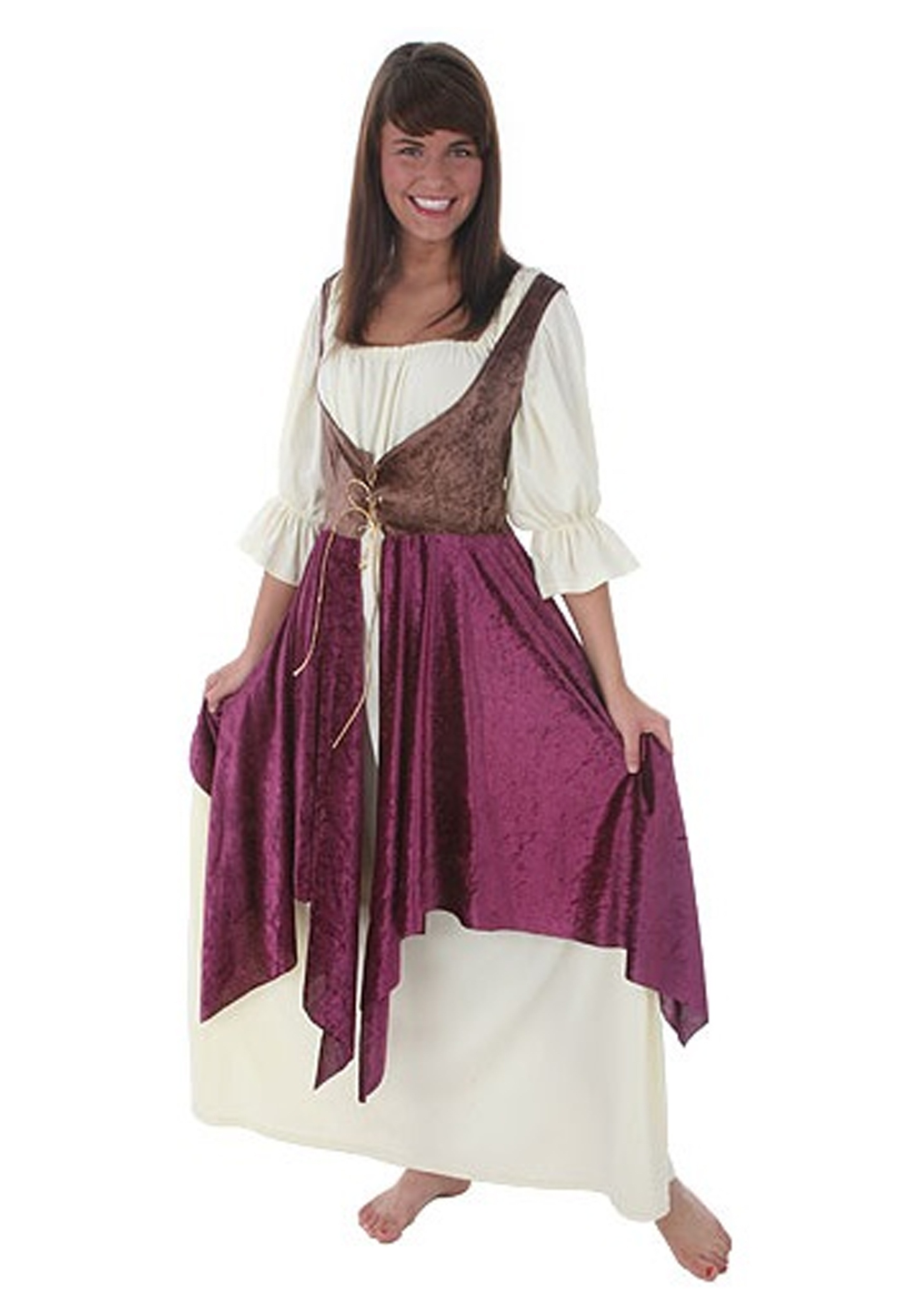 plus size tavern lady costume .  sc 1 st  Best formats and cover letters for your business & plus size renaissance costumes 4x - Solid.graphikworks.co