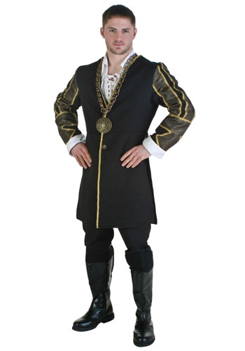 Plus Size King Henry VIII Costume By: Fun Costumes for the 2015 Costume season.