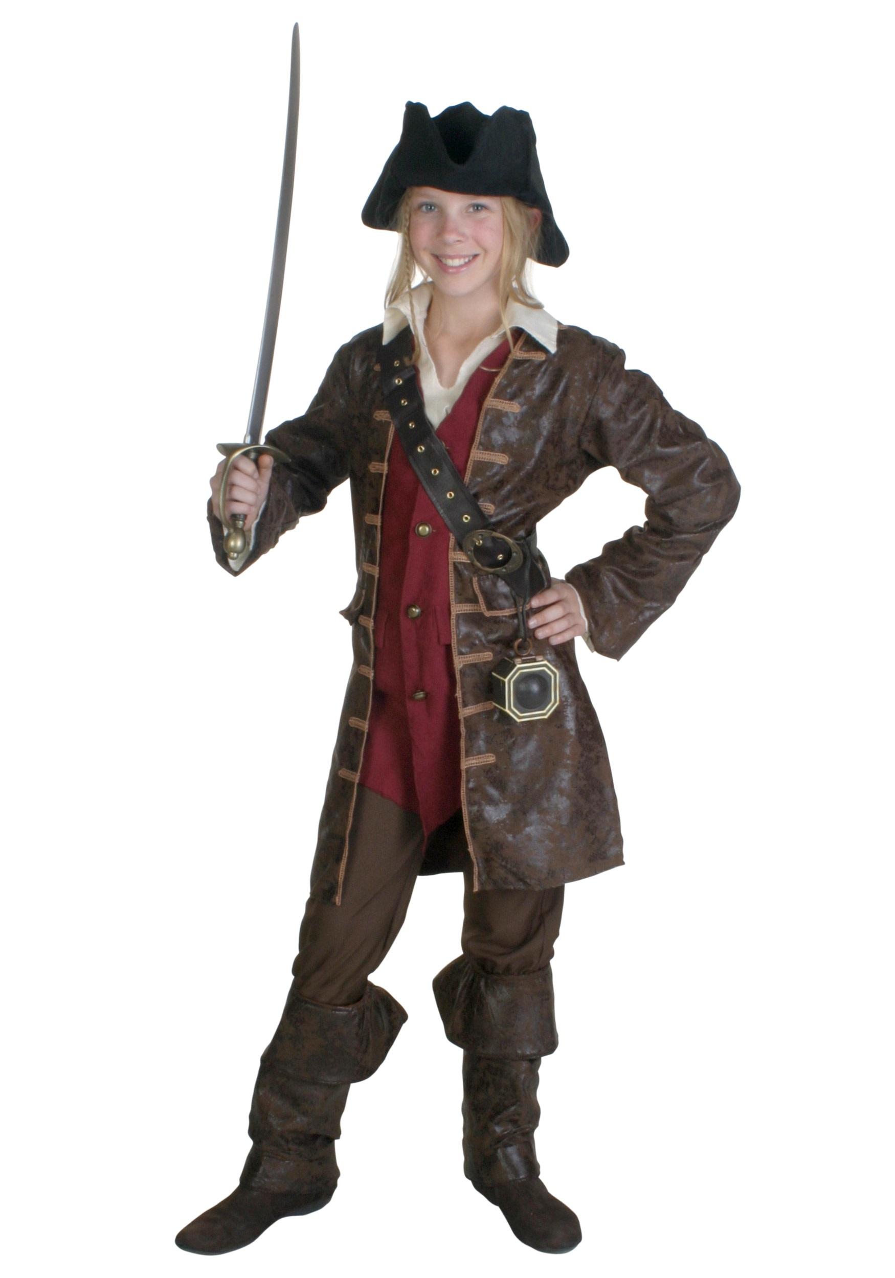 Teen Pirate Costumes 34
